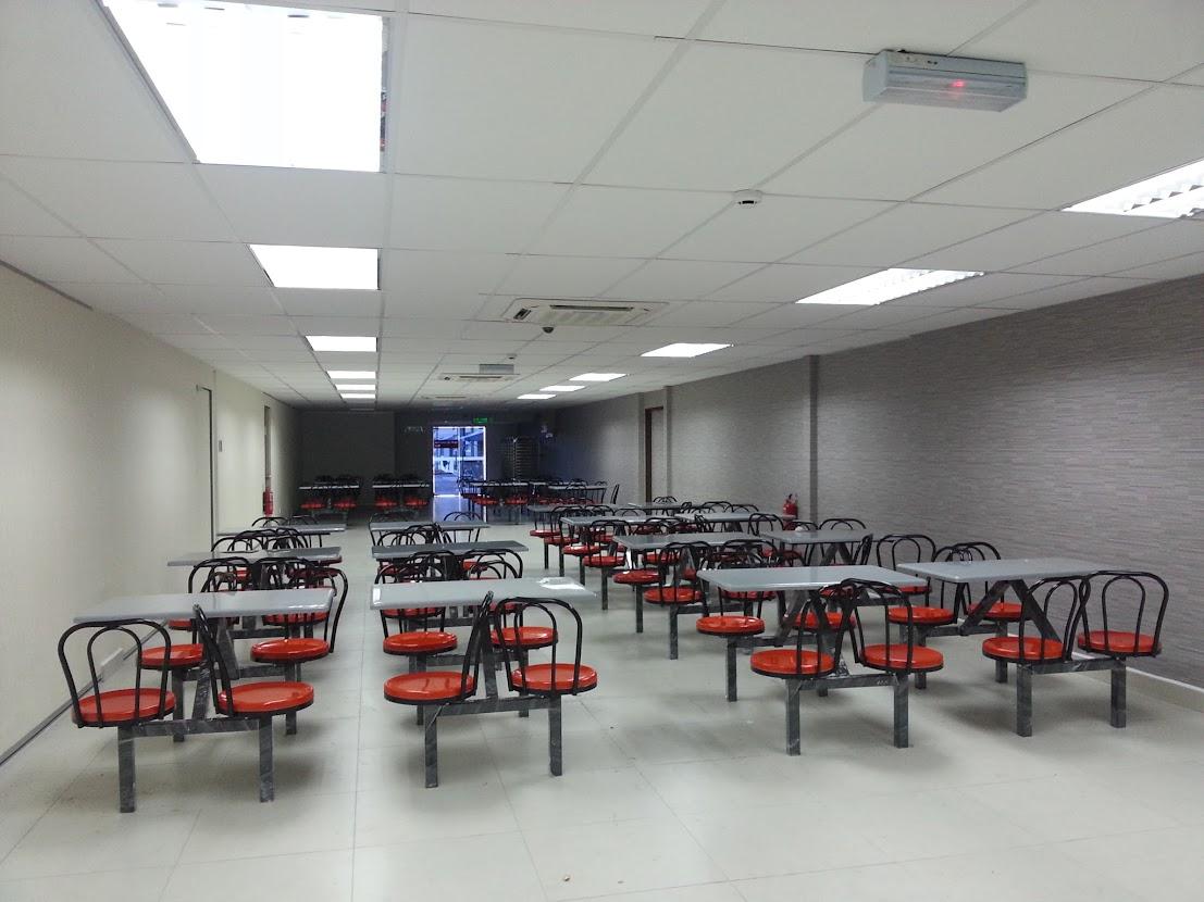 Beranang Semenyih Factory Office And Canteen Design And Build