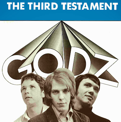 Godz ~ 1968 ~ The Third Testament