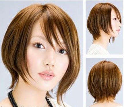 Day cat toc nu co ban kieu toc tem nhat Dạy cắt tóc nữ cơ bản, Kiểu tóc tém Nhật