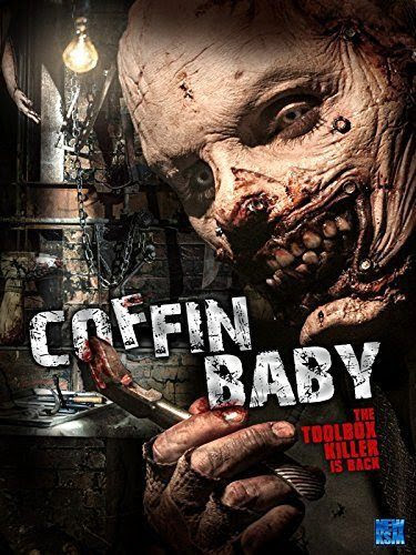 Poster Of English Movie Coffin Baby (2013) Free Download Full New Hollywood Movie Watch Online At Alldownloads4u.Com