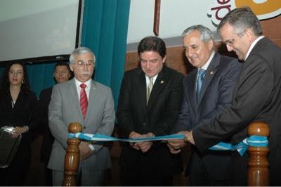 Inaugurado Congreso del café