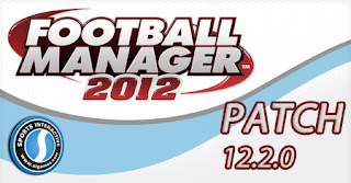 Football Manager Patch 12.2.0