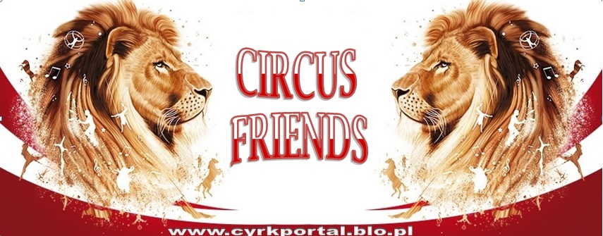 Circus-Friends Poland