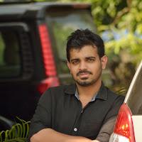 Muhammad Shibil B R