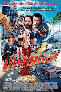 El último golpe 2004 | The last shot 2004 | Caratula