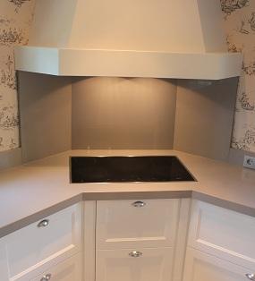 Soluciones para muebles de cocina en esquina la - Soluciones para muebles de cocina en esquina ...