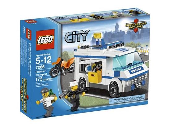 LEGO Building Instruction - Hướng dẫn lắp ráp LEGO