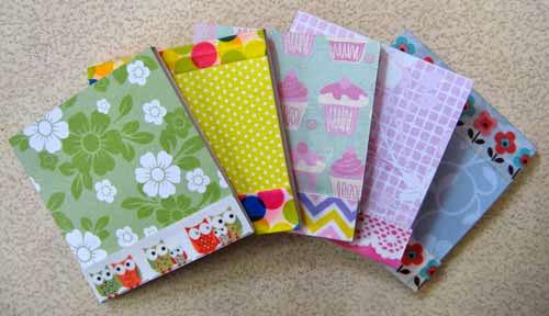 matchbook notepads photo