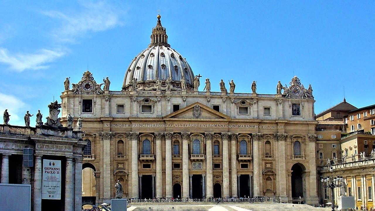 Saint Peter Balisica