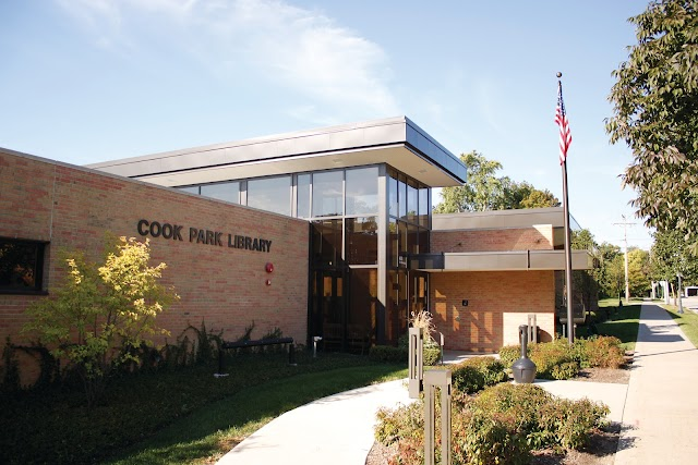 Cook Memorial Public Library District
