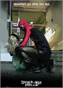 filmes Download   Homem Aranha: Manicômio   DVDRip   RMVB Legendado