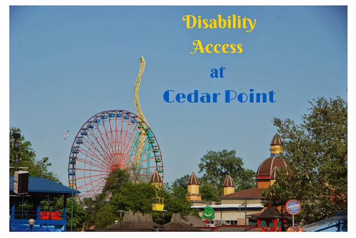 Disability Access at Cedar Point: A Complete Guide