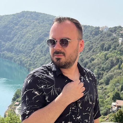 Serhat Uzunbayir