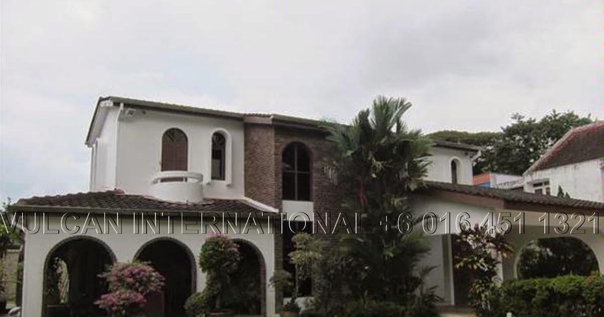 Vulcan International Real Estate Investors Club Propwall