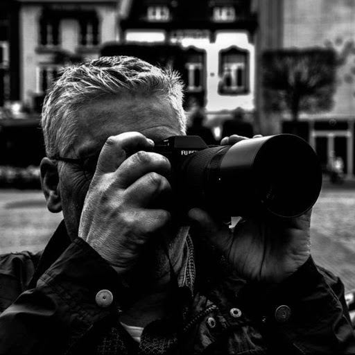 John Pouwels Photo 6