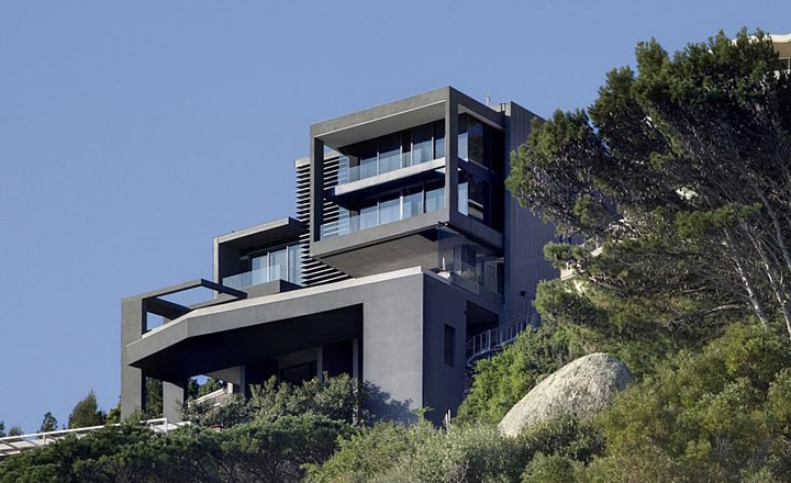 Luxury Private House, Cape Town