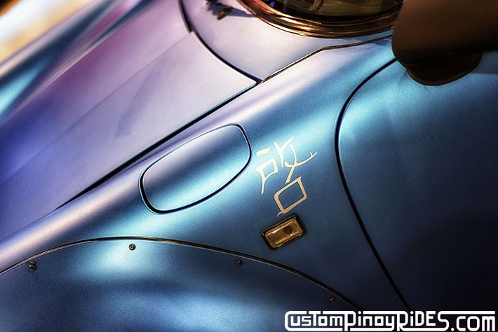 Custom Pinoy Rides Car Photography Manila Philippines Philip Aragones RWB Porsche Akira2