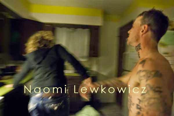 Naomi Lewkowicz