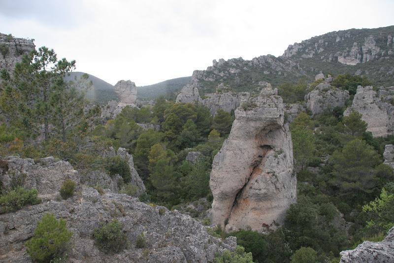 compte rendu sortie haut Hérault 7 & 8 avril 2012 IMG_7657