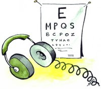 Image result for hearing and vision