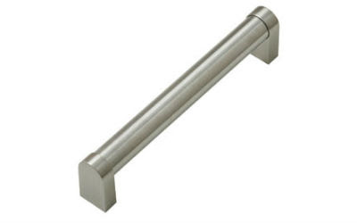 Cabinet Door 204mm Tubular Boss Handle