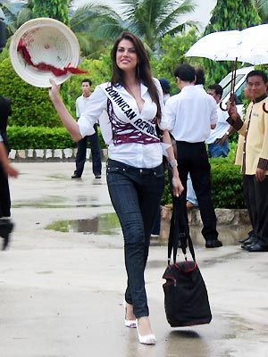 Miss Universe 2008 part 7:picasa,women18
