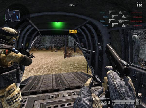 """Mail.ru Games phát hành """"bom tấn"""" Warface tại Nga 6"""