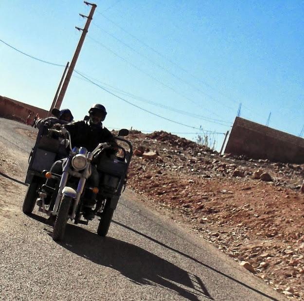 marrocos - Marrocos e Mauritãnia a Queimar Pneu e Gasolina - Página 11 DSCF1290