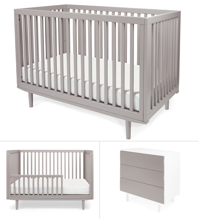 The Incorporation Of Gray Tones To Modern Nurseries Is A New Trend  Spreading Fast. Just A Couple Of Days Ago In A Previous Post, We Talked  About The Growing ... Awesome Design
