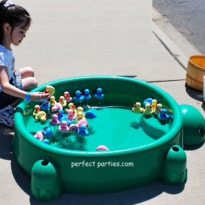Sharon Hester - Google+ - Cool Carnival Games for Kids Parties