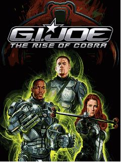 G.I. JOE: The Rise of Cobra [By EA Mobile] GIJ1