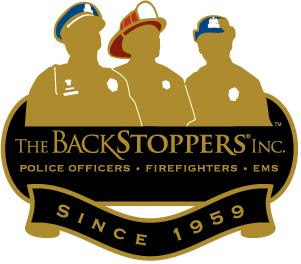 30% of all sales from this exhibition benefit The Backstoppers.