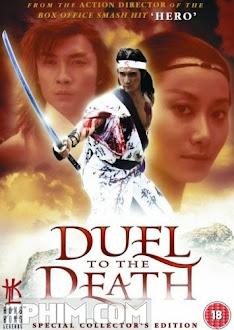 Thanh Vân Kiếm Khách - Duel to the Death (1983) Poster