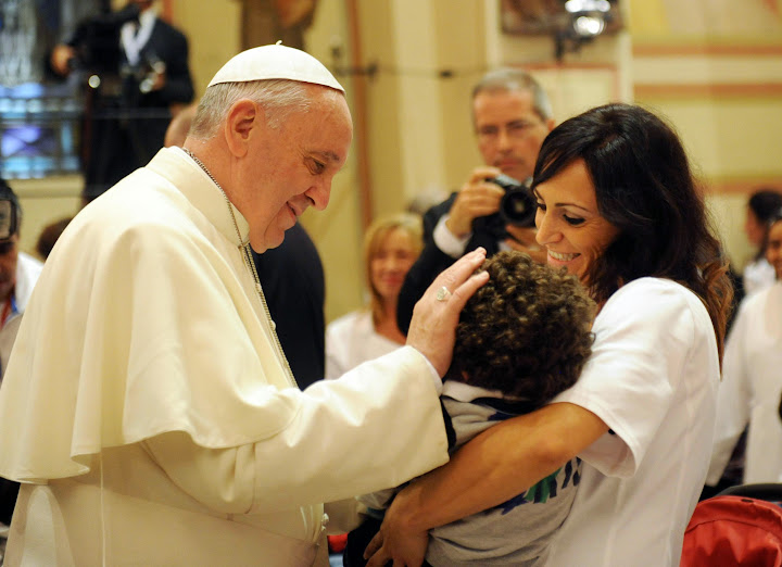 Open letter to Pope Francis on Family synod