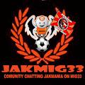 JAKMIG33 ( JAKMANIA ON MIG33) | PERSIJA JAKARTA