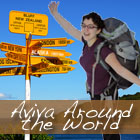 Aviva Around the World