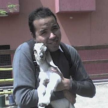 Daniel Andres Chonate Gamero