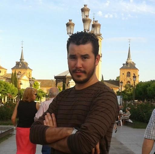 Guillermo Rubio Menco