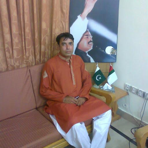 Rashid Hashmi