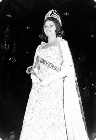 1963 — Йеда Мария Варгас (Бразилия)