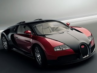 Top Ten Most Expensive And Scintillating Cars in The World