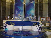 The Blue Peter Studio