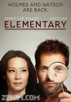 Điều Cơ Bản 3 - Elementary Season 3 (2014) Poster