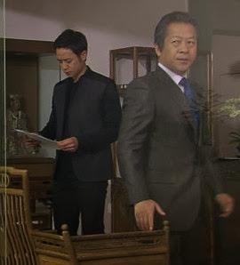Chun Jung Myung, Choi Il Hwa