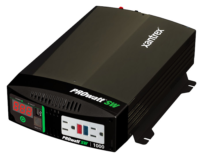 picture of PROwattSW inverter