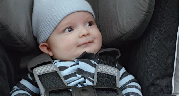 Life Flashes Before The Eyes Of This Baby In New Ad For Volkswagen