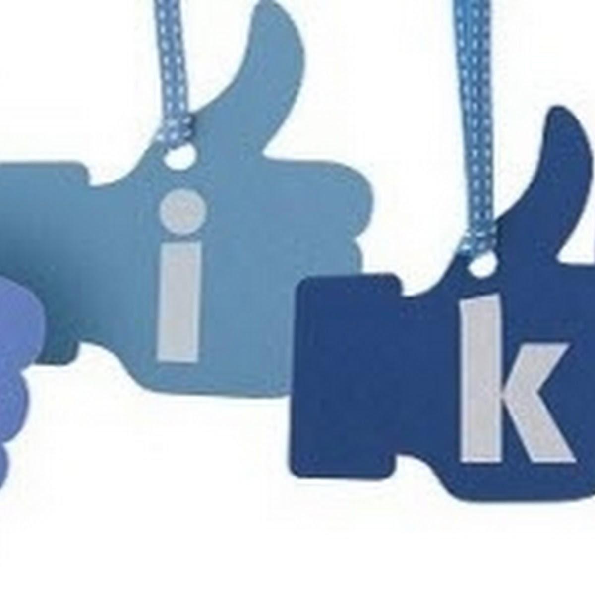"""Não bộ """"biến đổi"""" khi con người dùng Facebook"""