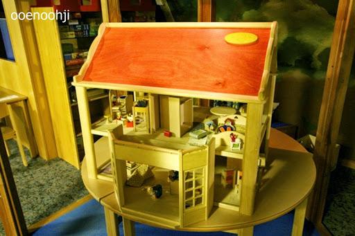 ドイツの木製おもちゃ
