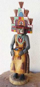 Goddess Tukwinong Mana Image