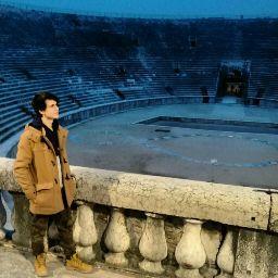 Lucas Baggio